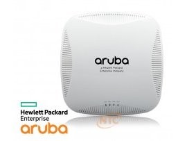 Bộ phát Wifi HPE Aruba 205 Instant 802.11ac (WW) Access Point, JL184A